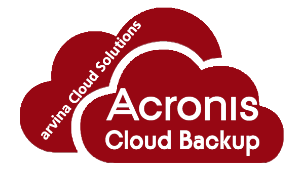 Cloud Solution Backup ACRONIS