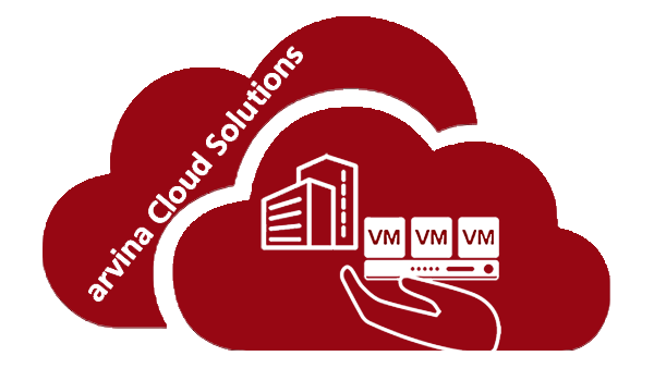 Cloud Solution Dedicated Server