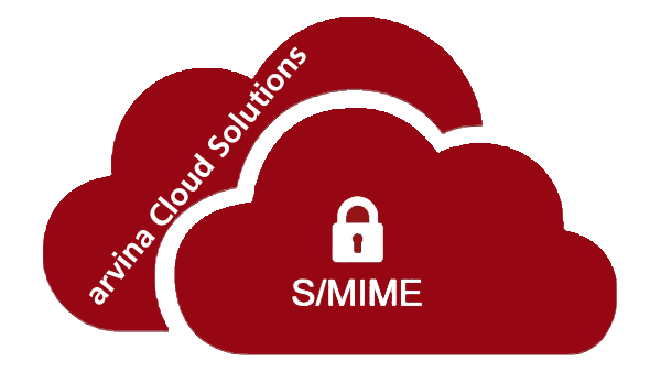 Cloud Solution Mail Certificates
